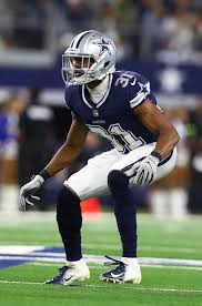 Dolphins To Sign CB Byron Jones