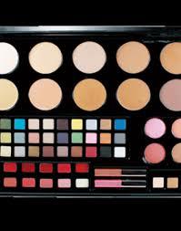 makeup kit professional wardah kosmetik