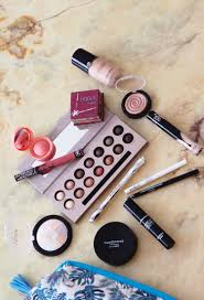 what s inside my makeup bag zoe newlove