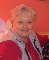 Carol Annette Johnson Shelnutt January 1 1962 October 25 2019 (age 57),  death notice, Obituaries, Necrology