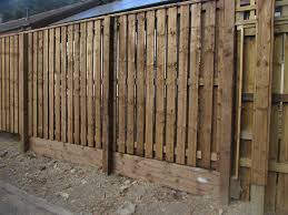 Garden Fencing In The Scottish Borders Edinburgh 1st For Fencing Melrose The Scottish Borders Fencing Specialists