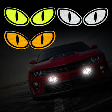 Discount Decal Car Eye Decal Car Eye 2020 On Sale At Dhgate Com