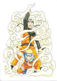 Tags: NARUTO, Uzumaki Naruto, Scan | Naruto art, Anime, Anime naruto