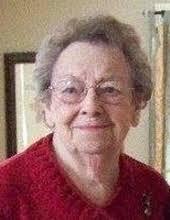 Elsie Graham Obituary - Visitation & Funeral Information