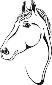 Paard Vectoren Illustraties En Clipart 123rf