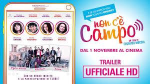 Non C'è Campo - Trailer Ufficiale