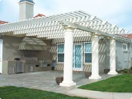 pergolas and patio covers by sunboss