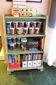 21 Functional Ideas For Childs Room Storage Kids Crafts Organization Kids Art Supplies Organization Kids