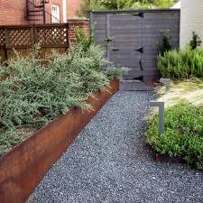 top 60 best gravel landscaping ideas