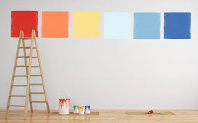 how to choose a paint color the home