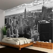 New York Giants Wall Mets Sticker Yankees Logo Decal Design City Skyline Silhouette Knicks Vamosrayos