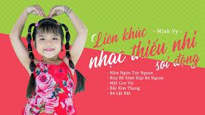 Ca Sỹ Nhí Minh Vy - Mẹ Yêu Ơi | Minh Vy | Nhạc Thiếu Nhi Hay Ý Nghĩa Về Mẹ