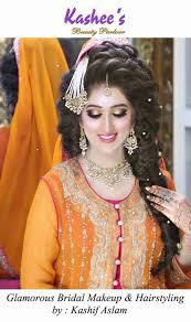 mehndi makeup bridal saubhaya makeup