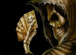 scary skeleton wallpaper 66 images