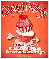 cute birthday wishes and adorable birthday images