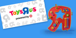 why is target helping toys r us get