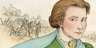 Illustrating Nonfiction: My Journey with Jane Addams • Alice Ratterree