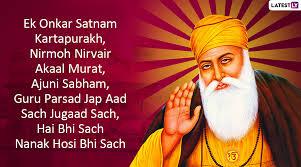 guru nanak dev th birth anniversary quotes of sikh guru on the