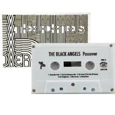 Passover - Cassette – The Black Angels