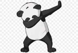 giant panda dab bear desktop wallpaper