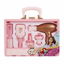 playhut disney princess salon game play