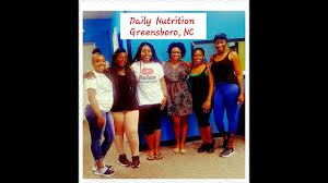 daily nutrition greensboro nc you