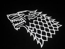 Game Of Thrones Car Decal Cardecal