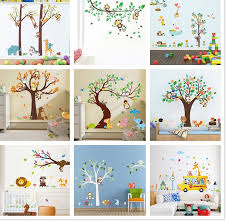 Best Top 10 Owl Wall Stickers For Kids Room Decorations Animal Brands And Get Free Shipping 70lc1a13