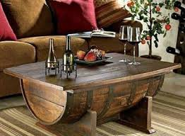 coffee table safe cabinet