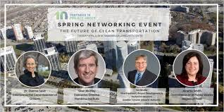 The Future of Clean Transportation | Events | Pembina Institute