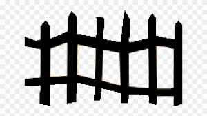 Spooky Fence Clipart Free Transparent Png Clipart Images Download