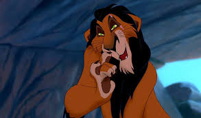 Image result for the lion king 1994 scar
