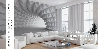 trendy wallpapers kenya for living room