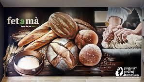 Resultado de imagen de fotos panaderia