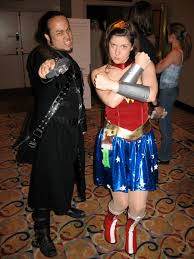 Maureen Johnson is Wonder Woman | Justine Larbalestier