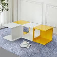 home furniture diy black white high