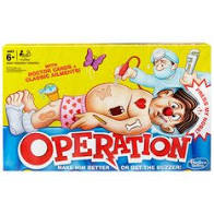Operation game review by UK Christian adoption and parenting blog The Hope-Filled Family.