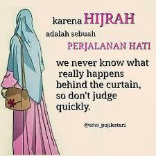 kata kata hijrah mutiara cinta muslimah menyentuh hati
