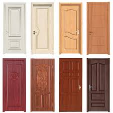 Wood Grain Door Sticker Waterproof Adhesive Wallpaper Wooden Door Renovation Cabinet Furniture Home Decor Diy Wall Mural Decals Door Stickers Aliexpress