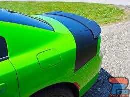 Dodge Charger Rt Daytona Decals Upgrades Tailband 2015 2019