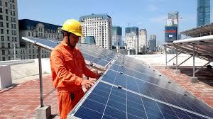 Hơn 1.000 công trình điện mặt trời mái nhà tại Hà Nội đấu nối vào ...