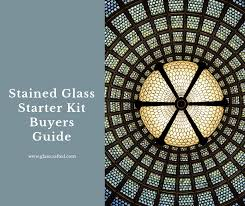 the 4 best stained glass kits for 2020