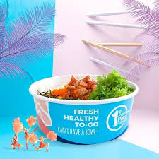 the fish bowl opening promotion at ioi