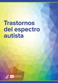 nimh trastornos del espectro autista