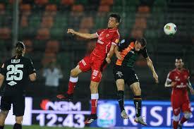 LIVE Venezia - Perugia 1-0 pt. Aramu colpisce su rigore nel finale ...