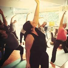 yoga fit then es baby
