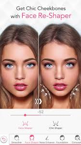 youcam makeup magic selfie cam by
