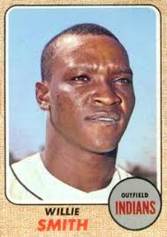 Willie Smith – Society for American Baseball Research