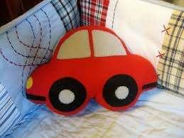 Felt Car Plush Toy Kids Room Decor Car Bedroom Car Shaped Pillow Kid S Bedding Transportation Theme Nursery Gifts For Boys In 2020 Kids Pillows Felt Pillow Diy Baby Stuff
