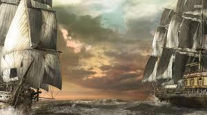 pirate ship pirates wallpaper